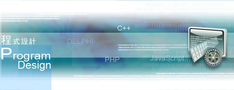 program design concept
