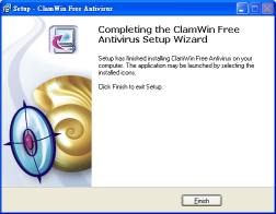 ClamWin Antivirus Free Download